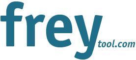 freytool Werkzeug Shop-Logo