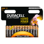Preview: Duracell Batterie AAA 12-er Plus Power