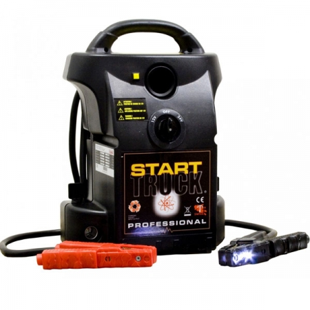 Start Booster, Energiestation Start Truck 5000/2500 Elmag 55072
