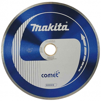 Diamantscheibe Comet Continous Rim Makita 80x15mm