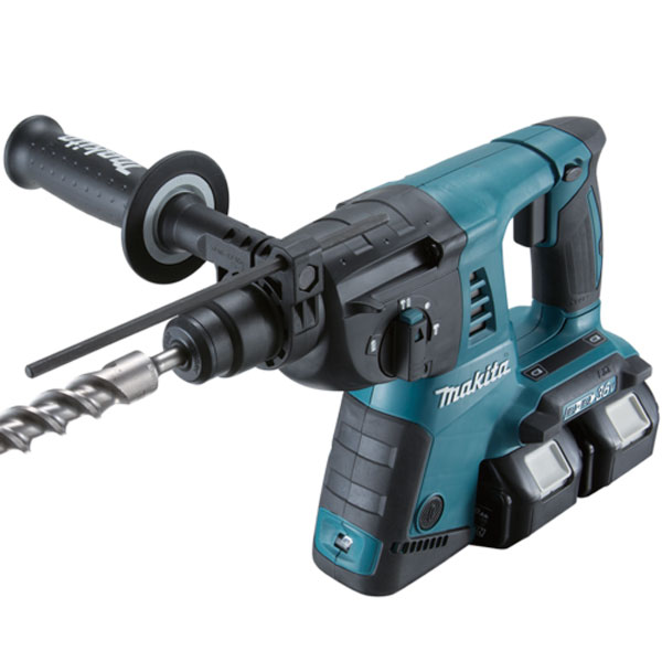 freytool werkzeug shop makita akku set dlx2069m 18 volt. Black Bedroom Furniture Sets. Home Design Ideas
