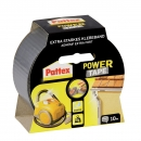 Pattex Power Tape silber, 50mm 10Meter