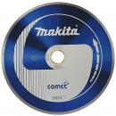 Diamantscheibe Comet Continous Rim Makita - 125mm