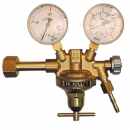 Druckminderer CO2-Argon m. Manometer